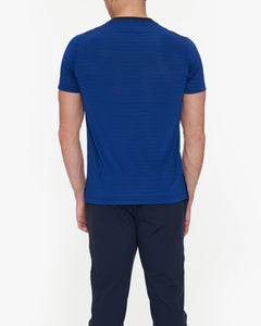 RHONE SWIFT SHORT SLEEVE