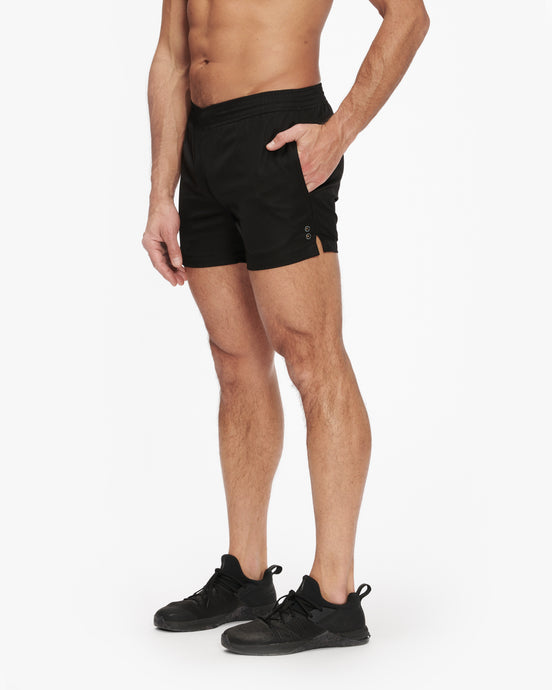 RON DORFF EXERCISER SHORTS 4