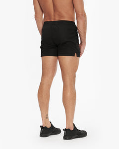 "RON DORFF EXERCISER SHORTS 4"" - LINED"