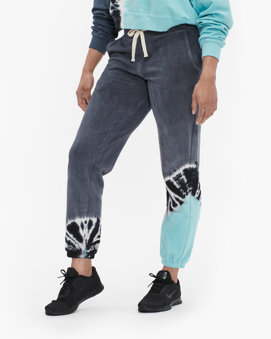 ELECTRIC & ROSE 7/8 PACIFICA JOGGER