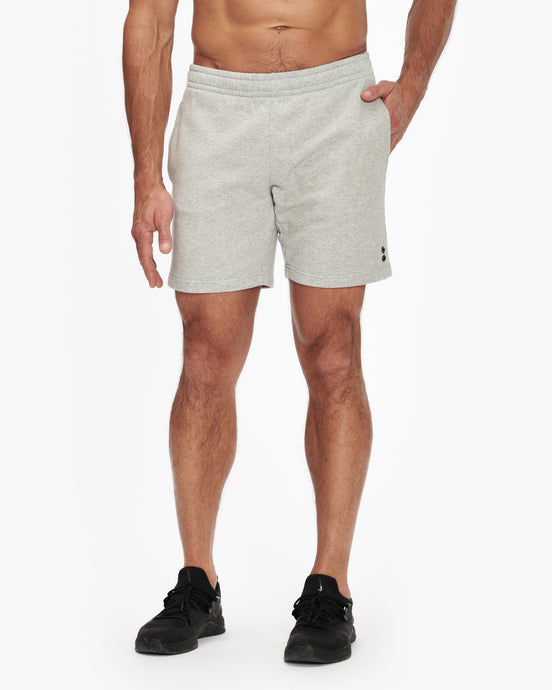 RON DORFF JOGGING CASUAL SHORTS 7