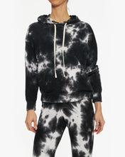 Load image into Gallery viewer, SUNDRY TIE-DYE BASIC HOODIE