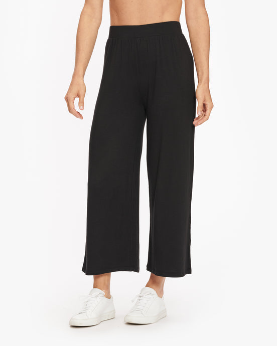 SPLITS59 ALI FLEECE CULOTTE PANT