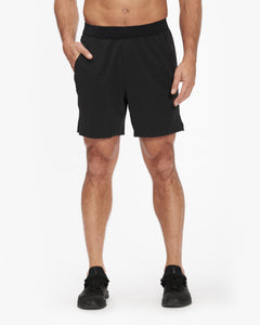 "TEN THOUSAND INTERVAL SHORT 7"" - UNLINED"