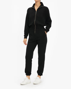 ELECTRIC & ROSE MOJAVE FLEECE JUMPSUIT