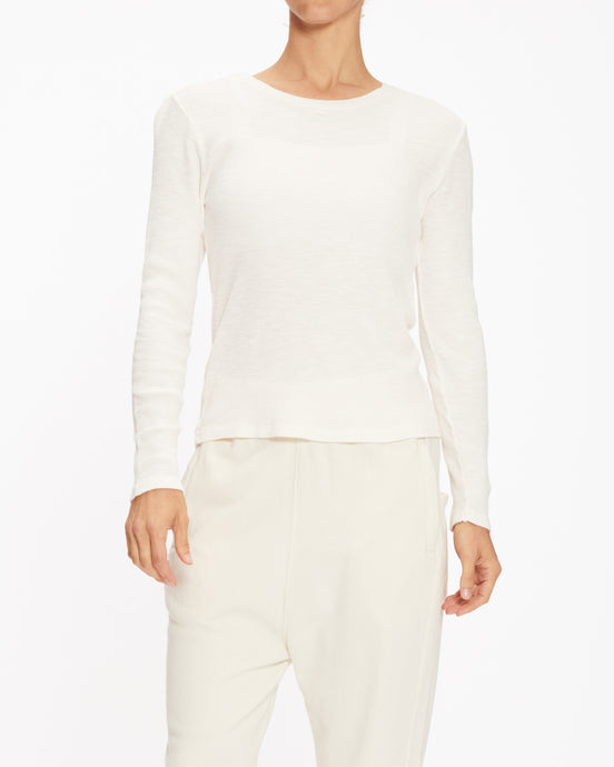 CHRISTINA LEHR THERMAL LONG SLEEVE