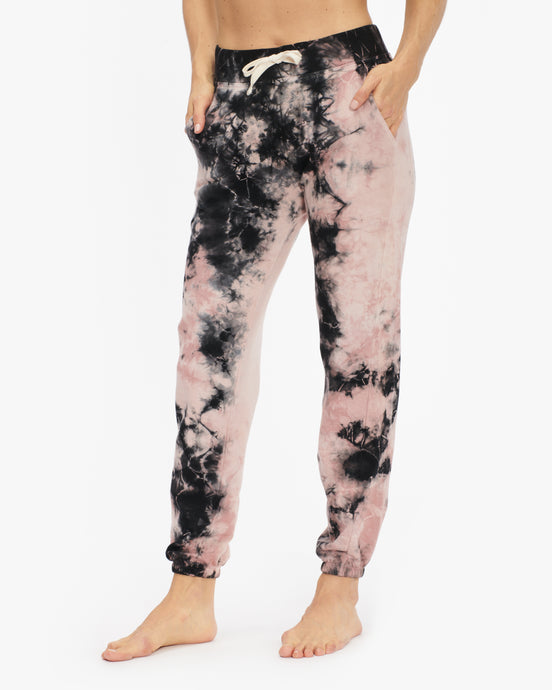 ELECTRIC & ROSE VENDIMIA JOGGER SWEATPANT
