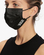 Load image into Gallery viewer, EQUINOX X BARRIÈRE MEDICAL GRADE DISPOSABLE FACE MASKS