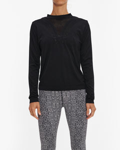 VARLEY STAFFORD LONG SLEEVE