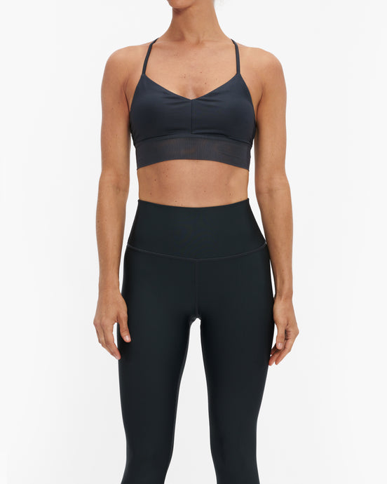 ALO YOGA LAVISH SPORTS BRA