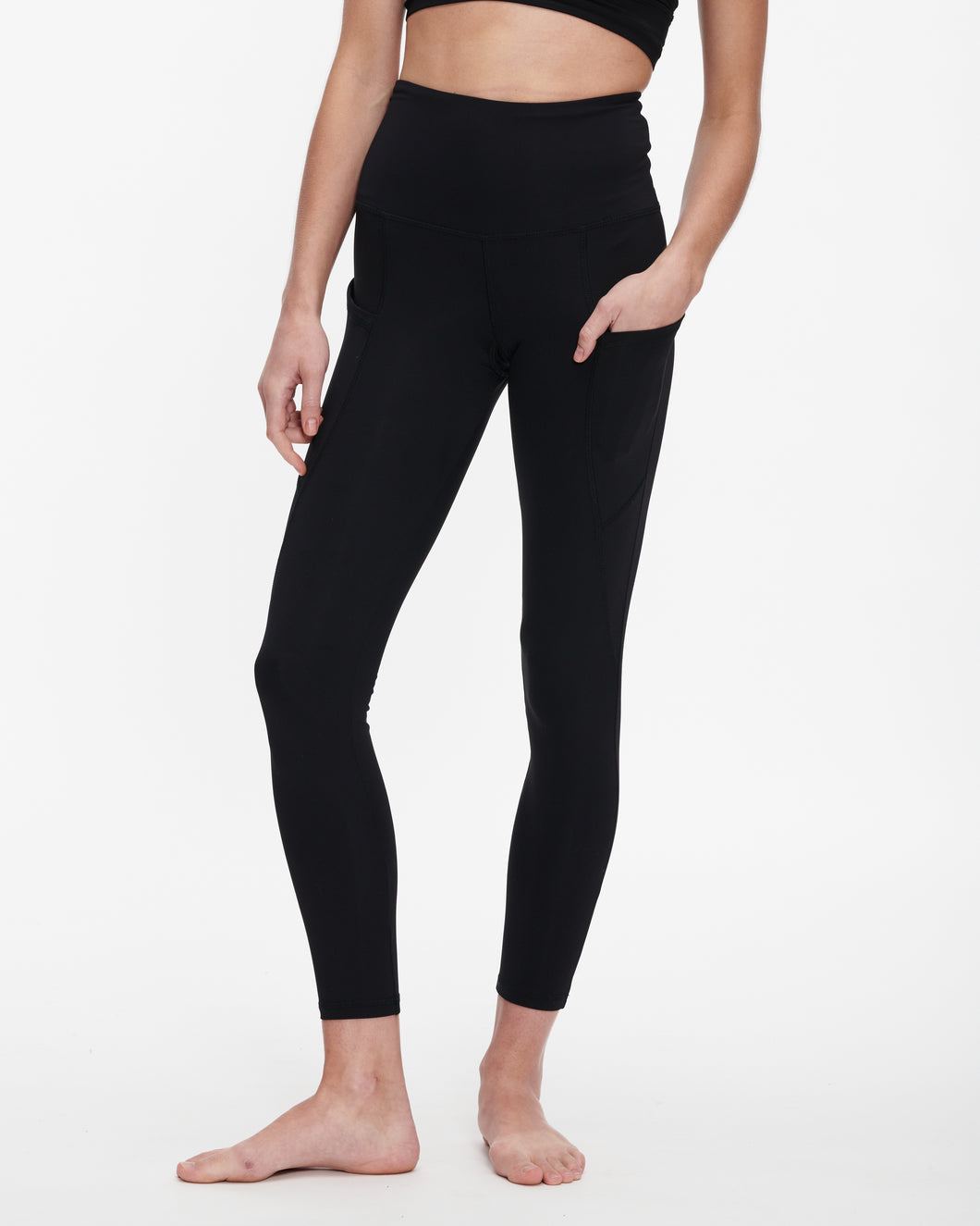STRUT THIS FLYNN LEGGING
