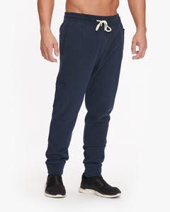 JASON SCOTT CARGO PANT MIDNIGHT BLUE