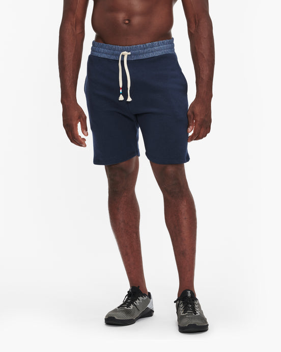 SOL ANGELES COASTAL CHAMBRAY SHORT