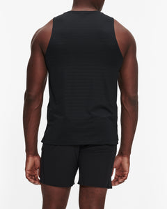 RHONE SWIFT TANK BLACK