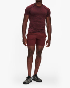 RHONE REIGN TECH SHORT SLEEVE