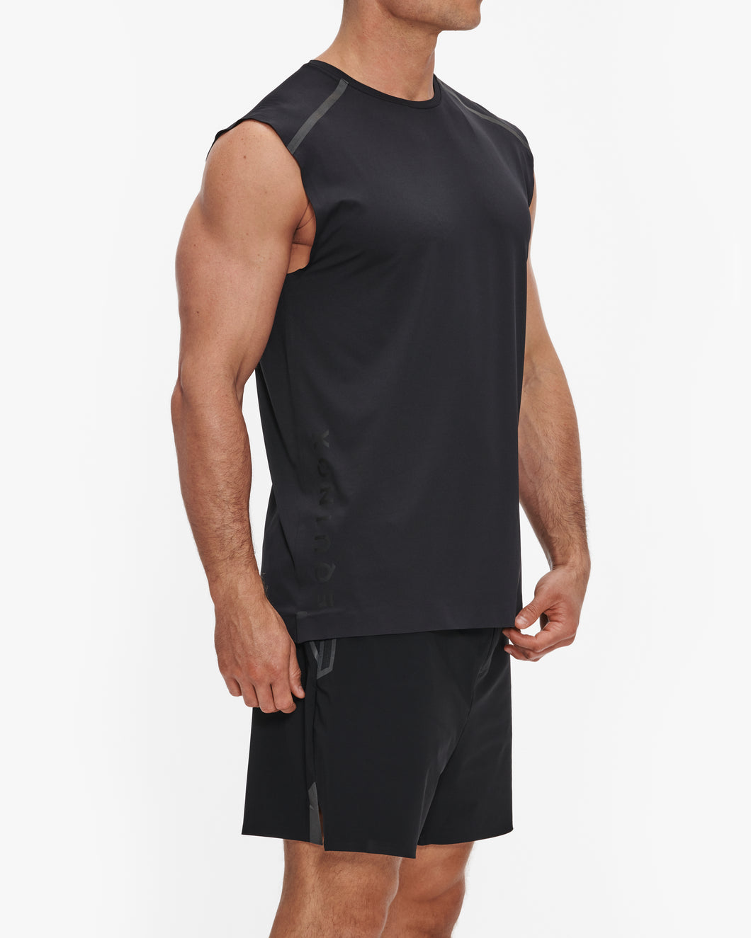 EQUINOX PERFORMANCE TANK