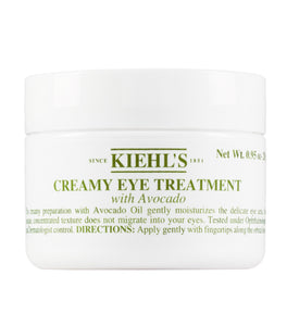 KIEHL'S AVOCADO EYE CREAM