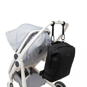 DAGNE DOVER INDI DIAPER BACKPACK LARGE