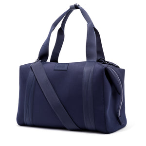 DAGNE DOVER LANDON CARRYALL LARGE DUFFLE BAG