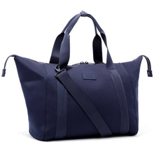 Load image into Gallery viewer, DAGNE DOVER LANDON CARRYALL LARGE DUFFLE BAG