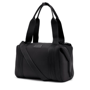 DAGNE DOVER LANDON CARRYALL MEDIUM DUFFLE BAG