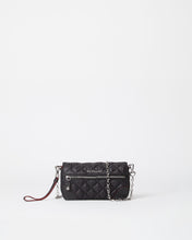 Load image into Gallery viewer, MZ WALLACE CROSBY CONVERTIBLE WRISTLET CLUTCH BAG