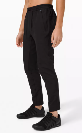 LULULEMON LICENSE TO TRAIN PANT