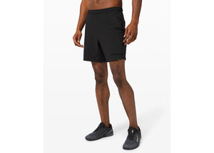 "LULULEMON X EQUINOX PACE BREAKER SHORT 7"" *LINERLESS"