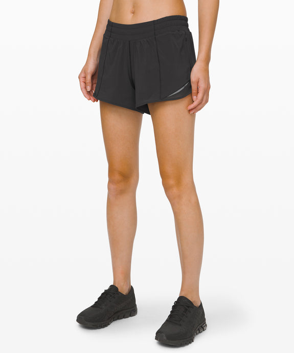 LULULEMON HOTTY HOT SHORT II 4