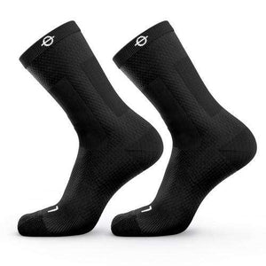 LASSO WOMEN'S PERFORMANCE COMPRESSION CREW SOCKS 2.0