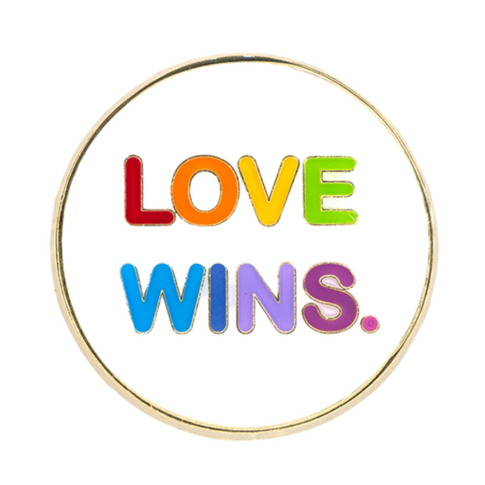 GOLDNO.8 LOVE WINS SNAP