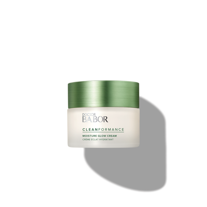 This rapidly absorbing and lightweight face cream balances skin's microbiome to combat premature aging and delivers long-lasting moisture. Light-reflecting pigments even skin tone and create a glowing, healthy looking complexion.