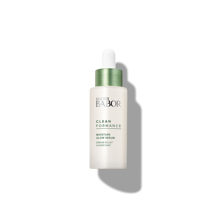 This lightweight, deeply hydrating serum leaves you with a healthy, glowing, and radiant complexion by immediately delivering intense hydration to the skin.