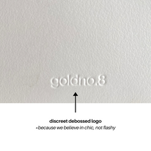 Load image into Gallery viewer, GOLDNO.8 THE BAG IN BAG