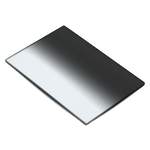 "Tiffen 4 x 5.65"" Soft Edge Graduated Filter (Horizontal Orientation)"