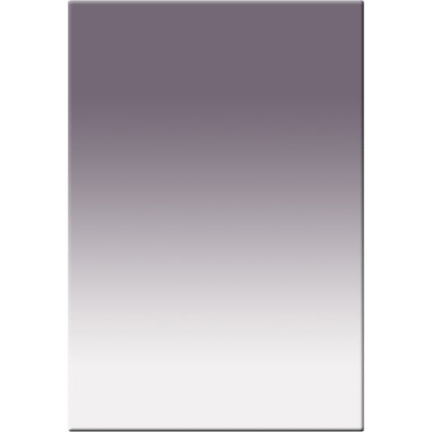 "Tiffen 4 x 5.65"" Soft Edge Graduated Filter (Vertical Orientation)"