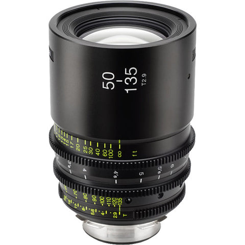 Tokina 50-135mm T2.9 Mark II Cinema ATX Lens