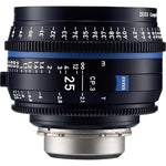 Zeiss CP.3 Compact Prime Lenses (Meters)