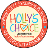Holly's Choice - Support RETT Syndrome Research