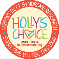 Holly's Choice for Rett Syndrome Research