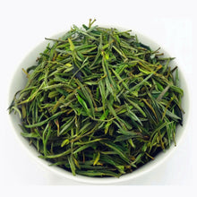 Load image into Gallery viewer, 100g Chinese Wihte Tea China Anji Bai Cha Green Tea Anji White Tea Beauty Health Food for Health Care Lose Weight Tea