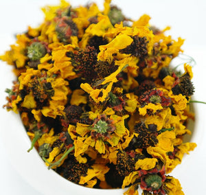 Chinese Kunlun Mountain Snow Daisy Chrysanthemum Tea Flower Tea Organic Food Health Care Weight Loss Scented Tea Food