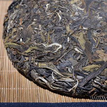 Load image into Gallery viewer, 2012 Yr 357g Raw Pu'er Tea Yunnan Ban Zhang Shen Pu-erh Chinese Menghai Shu Pu-erh Tea 357g Chinese Tea For Weight Lose Tea
