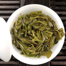 Load image into Gallery viewer, 2020Chinese High Mountains Yunwu Green Tea Real Organic New Early Spring Tea for Weight Loss Green Food Health Care