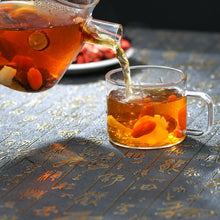 Load image into Gallery viewer, 2020 Five Treasure Tea Men's  Nourishing Ginseng Health Tea Babao Tea