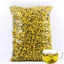 Load image into Gallery viewer, 2020 Chinese Flower Tea Chrysanthemum Tea King Head Special Premium China Tongxiang Chrysanthemum For Beauty Health Food