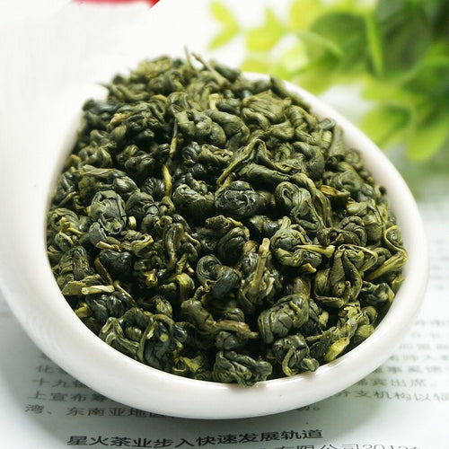 2019 Spring Green Tea Chinese Fresh Chinese Green Tea