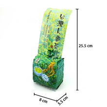 Load image into Gallery viewer, 2020Taiwan Oolong Ginseng Tea for Sliming and Health Ginseng Oolong Tea 250g / Bag Packaging