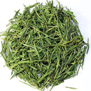 100g Chinese Wihte Tea China Anji Bai Cha Green Tea Anji White Tea Beauty Health Food for Health Care Lose Weight Tea