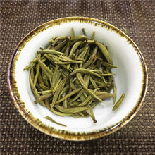 Load image into Gallery viewer, 2020 3A Chinese White Tea Silver Needle Premium Bai Hao Yin Zhen Oolong Tea Kungfu Health Tea